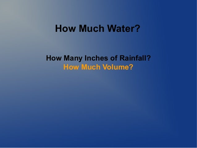 """Glenn Gall, """"Farm Scale Permaculture Water Harvesting""""  Slide 3"""