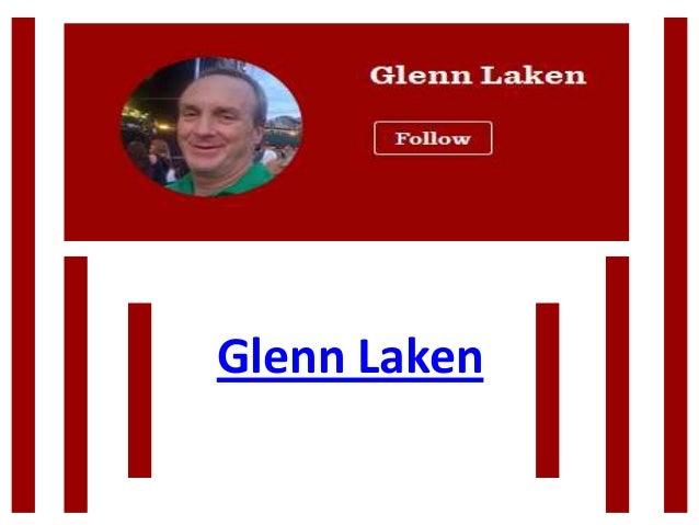 Glenn Laken