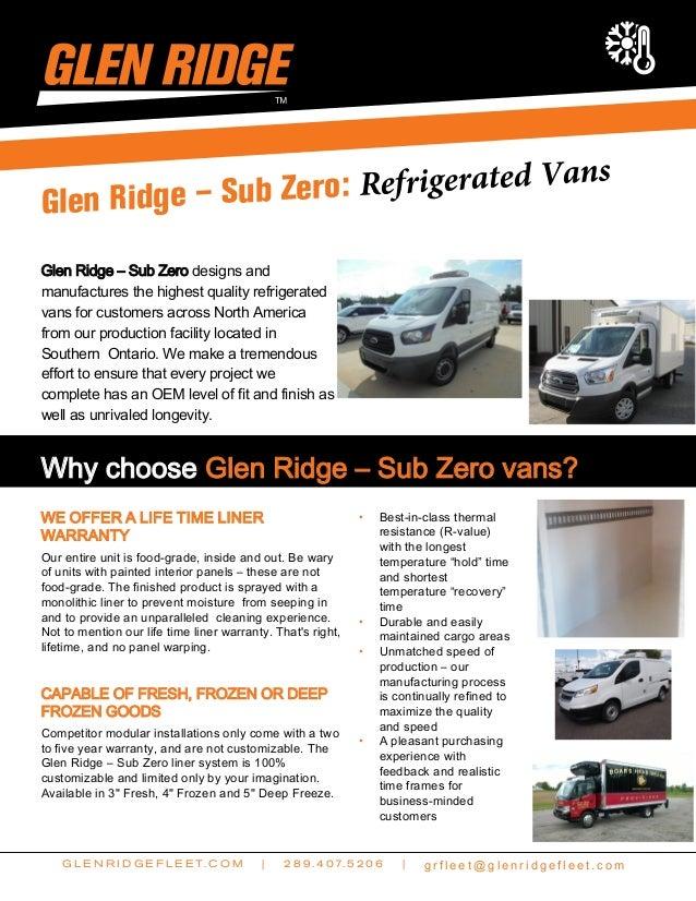 b83971d228 Glen ridge sub-zero-van-sell-sheet
