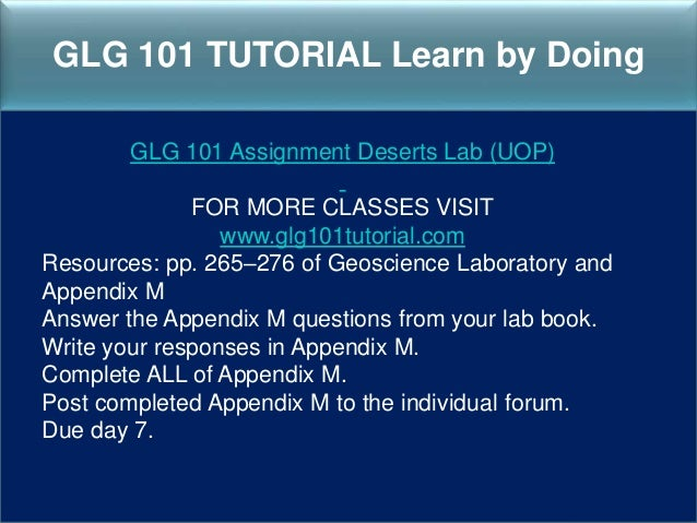 glg 101 earthquake tecnology lab