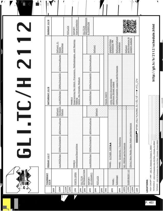 Gli.tc/h 2112 zine