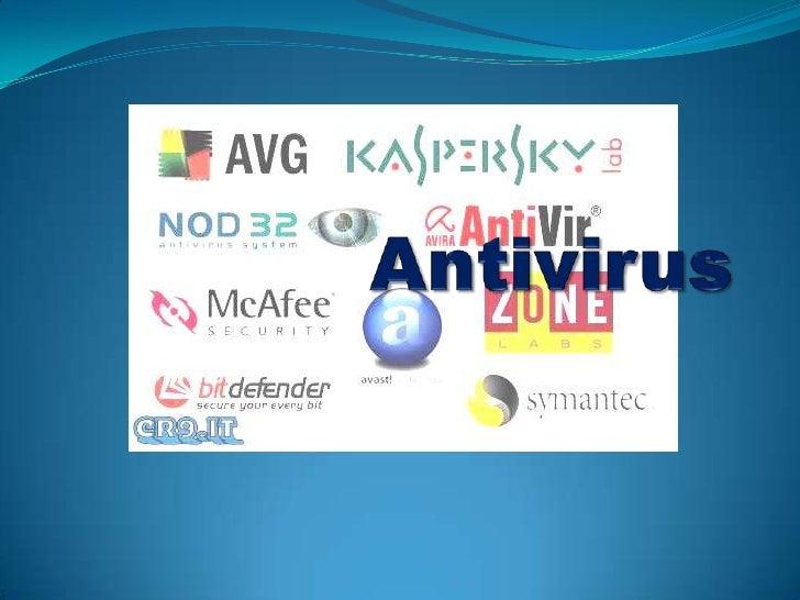 Antivirus<br />
