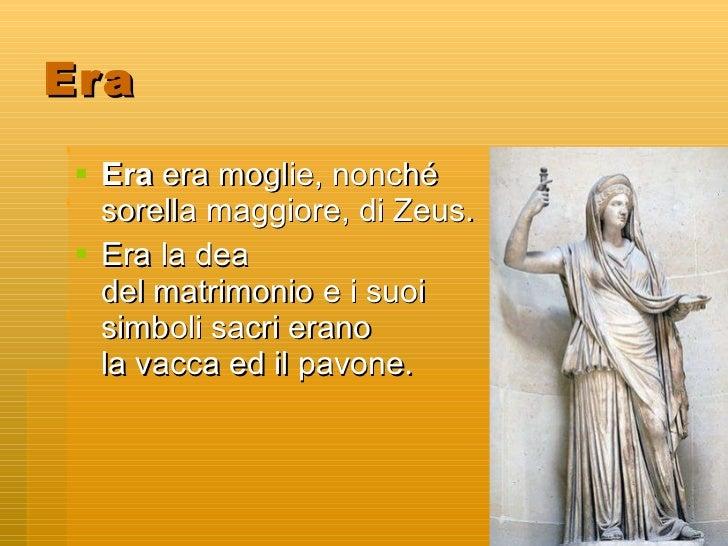 Matrimonio Tema Divinità Greche : Gli dei dell olimpo
