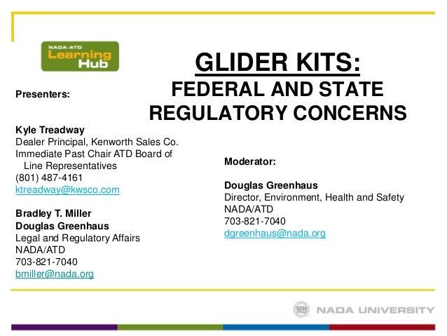 What Is A Glider Kit >> Glider Kit Webinar Presentation