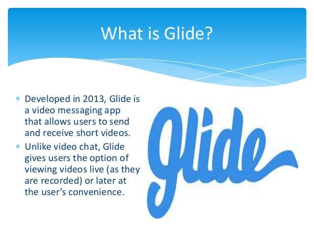 glide tutorial