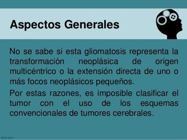 Gliomatosis Cerebri Slide 3