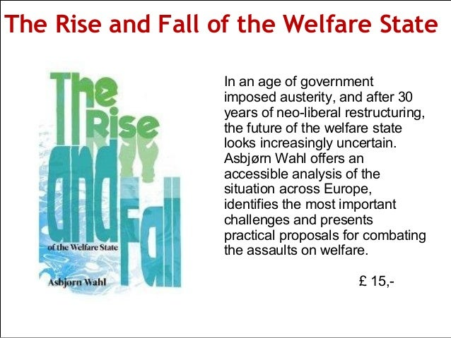 an analysis of the state of the uk welfare The anglo-saxon welfare state regime thereby minimises the decommodification effects of the welfare state and a stark division exists between those, largely the poor, who rely on state aid and those who are able to afford private provision.