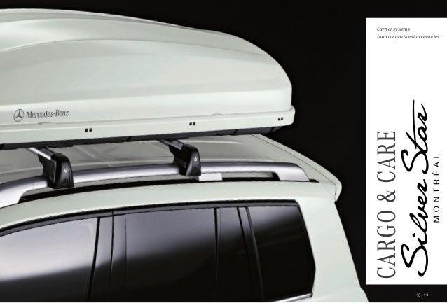 2010 Mercedes Benz Glk Class Accessories Silver Star