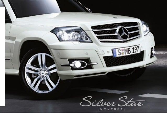 2010 mercedes benz glk class accessories silver star for Mercedes benz glk350 accessories