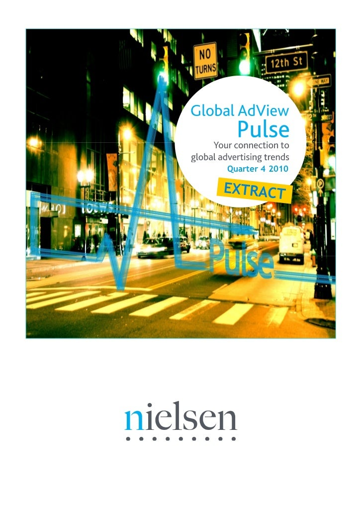 © The Nielsen Company, 2011This report, in full or in part, cannot be reproduced or transmitted in any form or by anymeans...