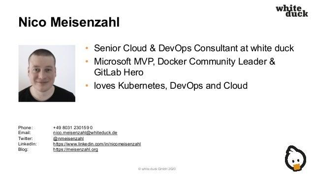 Global Azure Virtual: Container & Kubernetes on Azure Slide 2