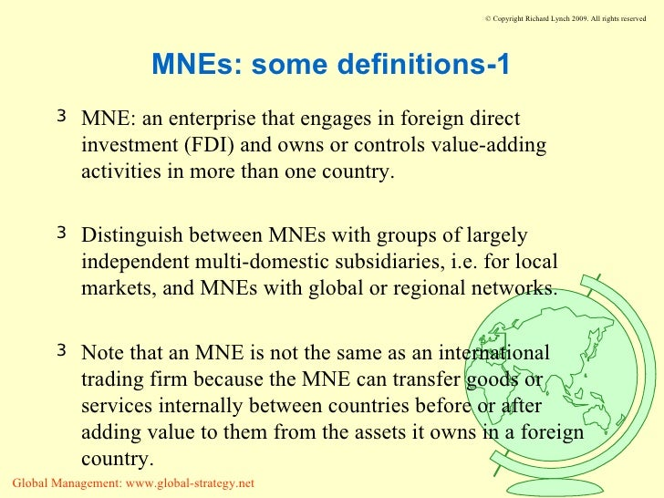 inward foreign direct investment by mnes Does inward foreign direct investment contribute key words: multinational firms, foreign direct investment, labor markets abstract how do multinational firms affect both the demand for and supply of skills in host mnes collectively contribute to the overall macro environment in which.