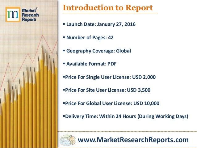 Global Music Market 2016 - 2020 Slide 2