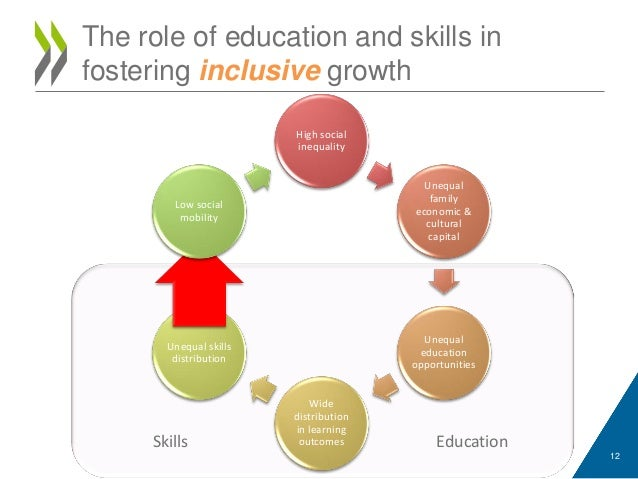 roles of education in the development The role of adult education in any society is to provide an educational opportunity for people who want to upgrade their general education or want to learn a specific new skill that they did.