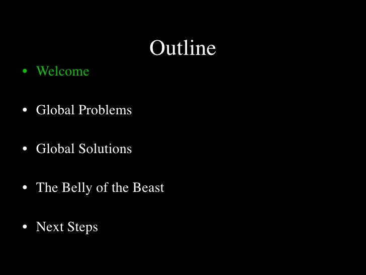Global Permaculture In Action Slide 3