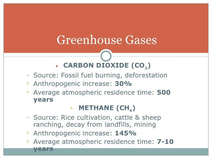 global warming greenhouse effect pdf