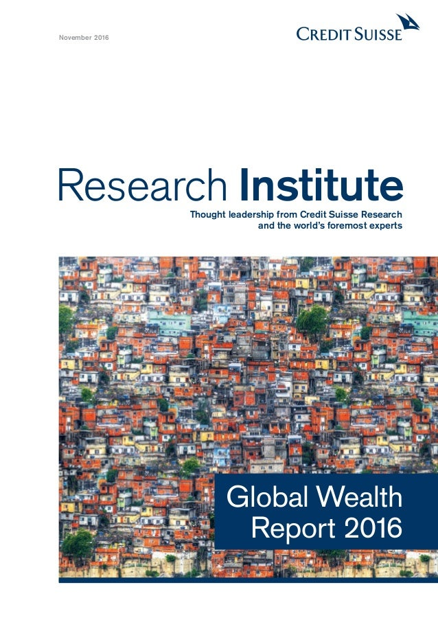 global wealth report The global family office report 2017 provides an analysis and evaluation of the current and prospective outlook of family offices around the world.