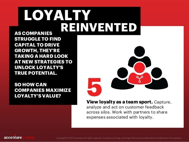 View loyalty as a team sport. Capture, analyze and act on customer feedback across silos. Work with partners to share expe...