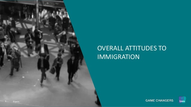 impacts of globalization and immigration Globalization of migration: what the modern world can learn from nomadic cultures the globalization of the modern world  have different impacts on relations.