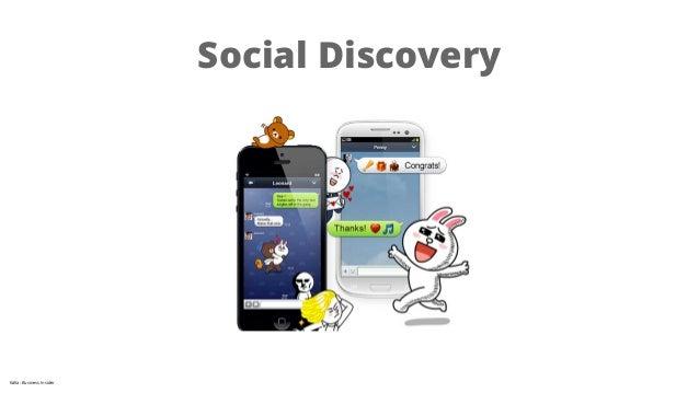 Social Discovery  Källa: Business Insider
