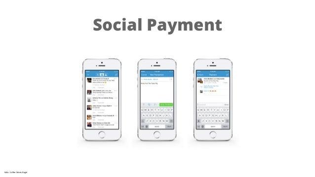 Social Payment  Källa: Coffee Meets Bagel