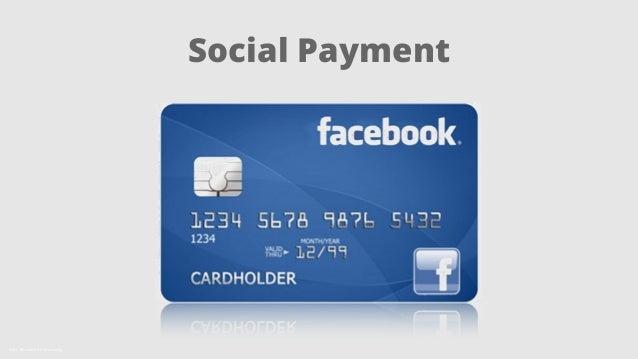Social Payment  Källa: Business 2 Community
