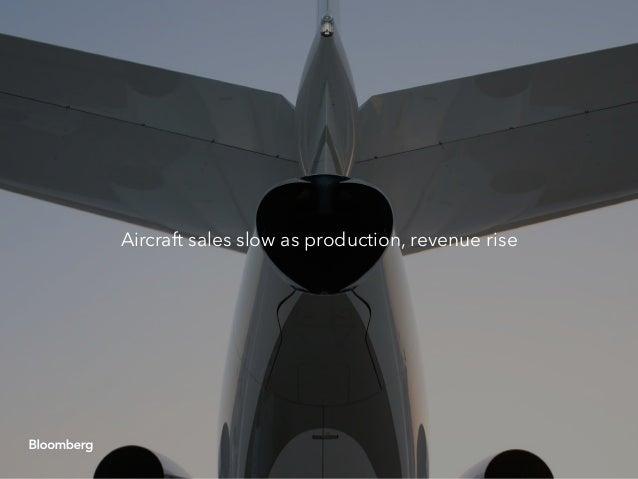 Global aerospace: 2016 outlook Slide 2