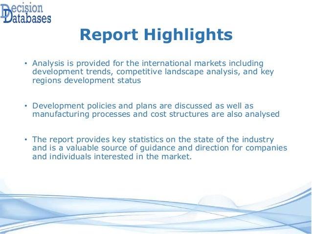 Almond Milk Sales Market Global Analysis and Forecasts 2021 Slide 2