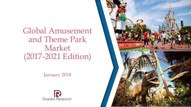 Global Amusement and Theme Park Market (2017-2021 Edition) January 2018