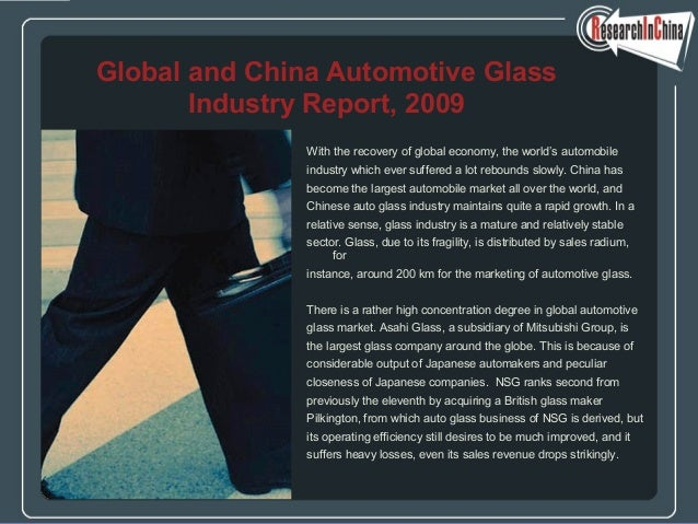 With the recovery of global economy, the world's automobile industry which ever suffered a lot rebounds slowly. China has ...