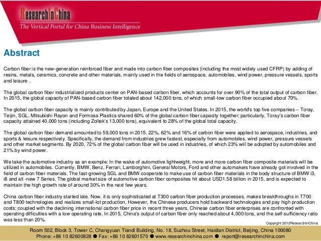 global and china isostatic graphite industry Dublin, november 16, 2017 /prnewswire/ -- the global and china isostatic graphite industry report, 2017-2021 report has been added to research and markets' offering.
