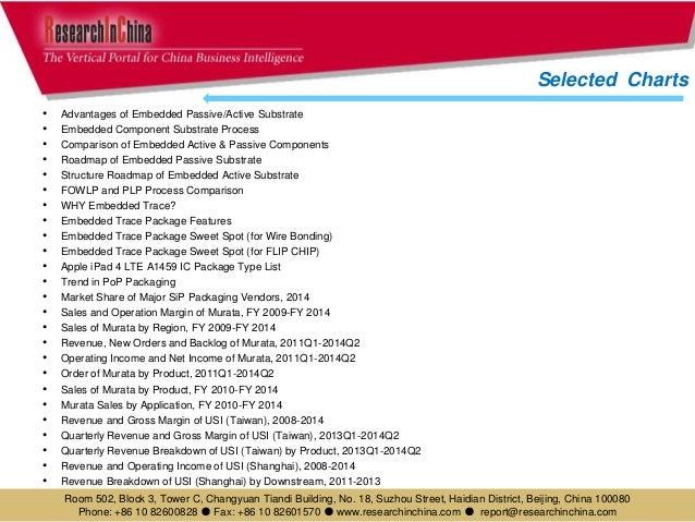 global and china ic advanced packaging Global and china ic advanced packaging equipment industry report, 2013- 2014  ic 패키징 장비는 웨이퍼 레벨과 다이 레벨 두 종류로 분류할 수 있습니다.