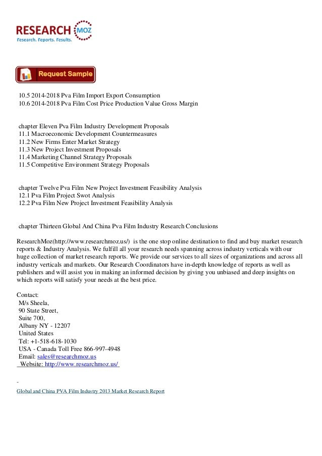 Movies & Film Market Research Reports & Industry Analysis