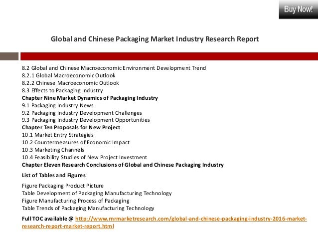 packaging market report and economic analysis Global market insights, inc, headquartered in delaware, us, is a global market research and consulting service provider offering syndicated and custom research reports along with growth.