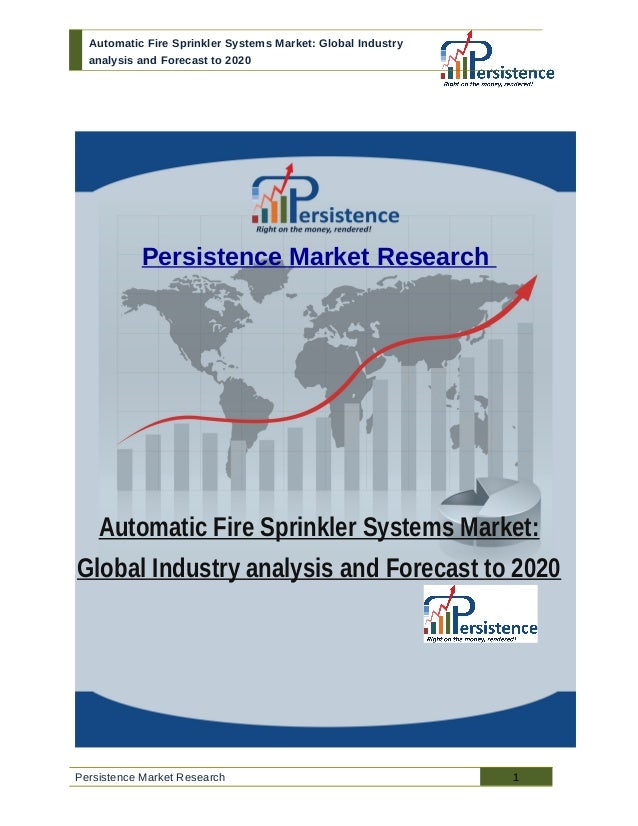 automatic fire sprinkler system essay automatic fire sprinkler systems market in the us 2014-2018 an automatic fire sprinkler system is an effective tool to combat fire in a brick-and-mortar structure.