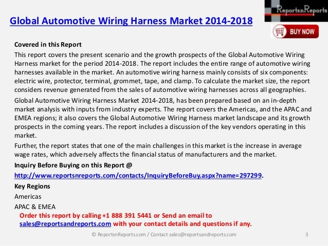automotive wiring harness market americas emea apac regions analysis 2018 3 638?cb=1409982286 automotive wiring harness market americas, emea & apac regions analys wiring harness connector at crackthecode.co