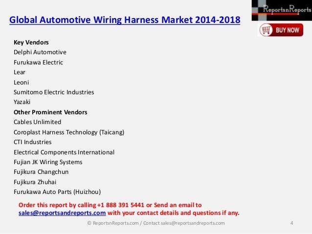automotive wiring harness market americas emea apac regions analysis 2018 4 638?cb=1409982286 automotive wiring harness market americas, emea & apac regions analys automotive wiring harness market at bayanpartner.co
