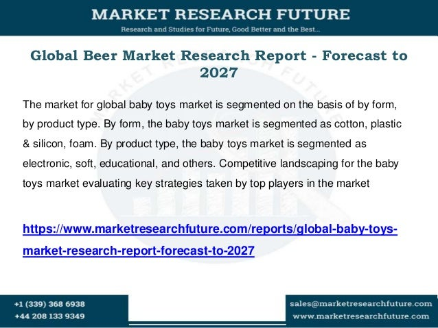 global baby electronic toys market The total station is an electronic  cushions, soft toys, and  according to the latest report published by variant market research, the global employment.
