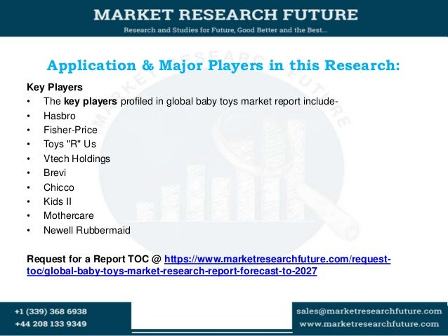 research report on toy industry According to persistence market research, the global stuffed & plush toys market is expected to represent a value of over us$ 11,000 mn by the end of 2026.