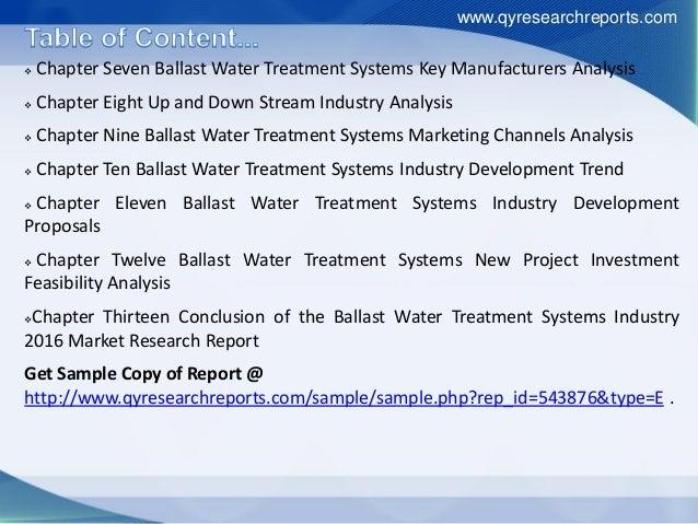 Dubious water-treatment schemes