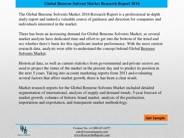 benzene industry overview forecast for Globaldata's new report, benzene industry outlook in thailand to 2019 - market size, company share, price trends, capacity forecasts of all active and planned plants, provides in-depth coverage of thailand's benzene industry and.