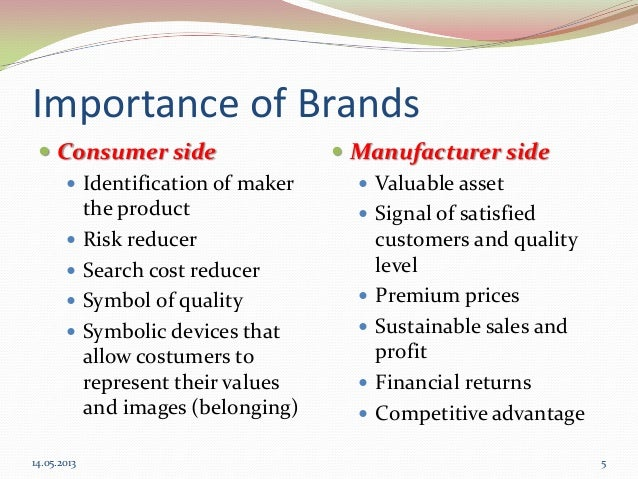 benefits of global branding Research on consumer behavior has had a strong history of important applications in arenas of managerial relevance one substantial success has been that related to brand equity, where consumer research has provided virtually all the theoretical and empirical support for the benefits and risks of.