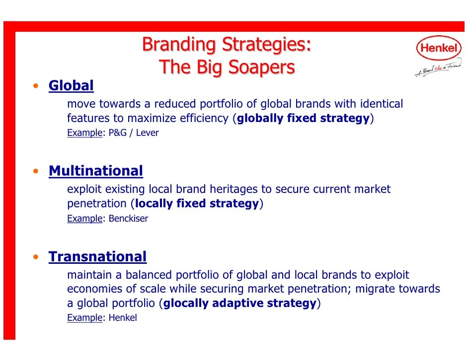 global standardization or localization strategy We selected 5 companies that have stellar localization strategies, making them global leaders in their area customs and practices into world/ global products read '5 global companies localizing right,' for more insights about how companies are successfully glocalizing their [] like.