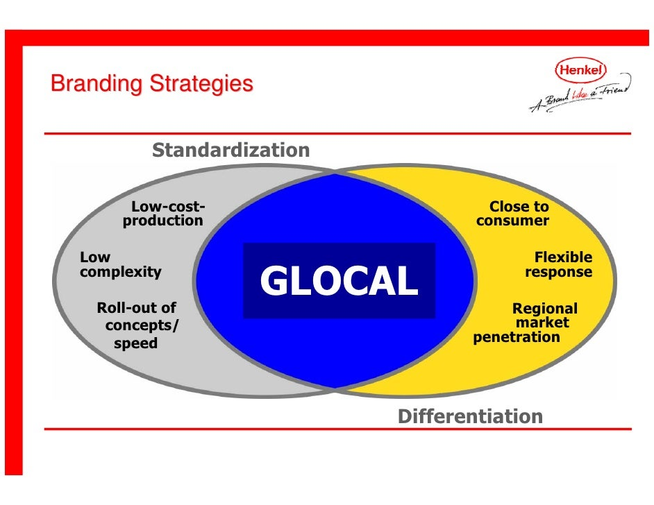 branding from local to global strategies This is why the position of global branding versus local markets remains an issue when we need to develop a  but global strategies are rarely applied to this type.