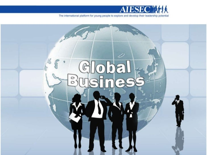 GlobalBusiness<br />