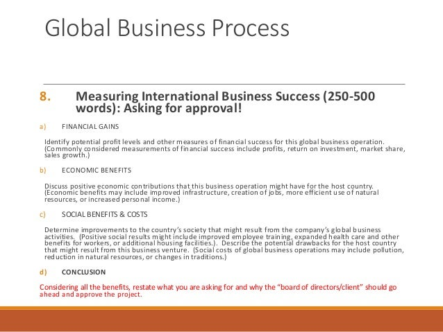 write any two motivating factors of international business