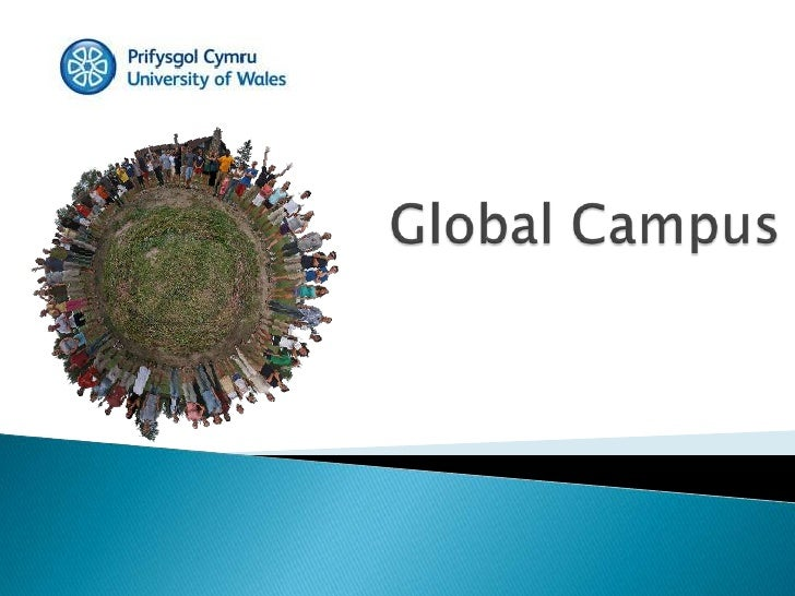 Global Campus<br />