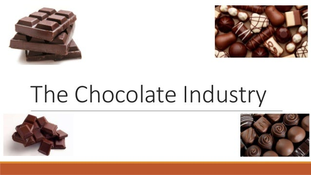 chocolate industry Here's the real kicker: the chocolate industry has yet to make any significant  strides to end child slavery, and the problem has arguably gotten.
