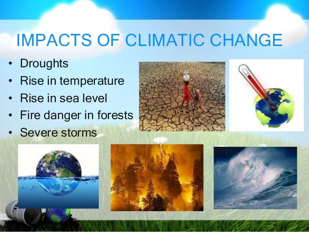 climate change and its effects on Vital signs of the planet: global climate change and global warming long-term effects of global climate change in the united states.