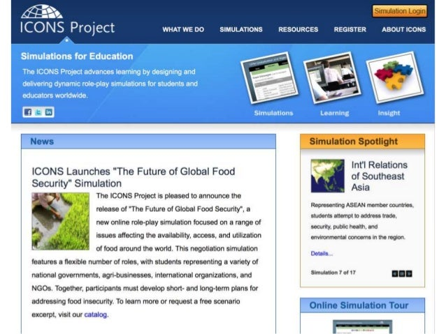 Global Collaboration Projects